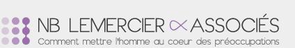 Logo : NB Lemercier et Associés
